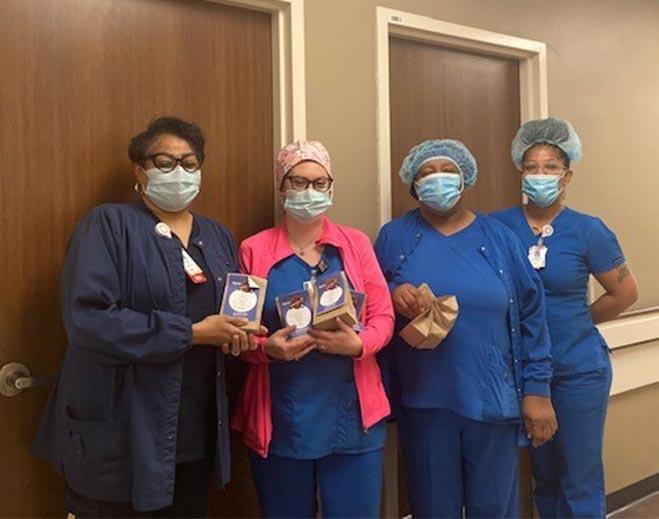 princeton-baptist-medical-center-celebrates-national-nurses-week-2021
