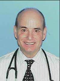 Photo of Alan Craig, M.D.